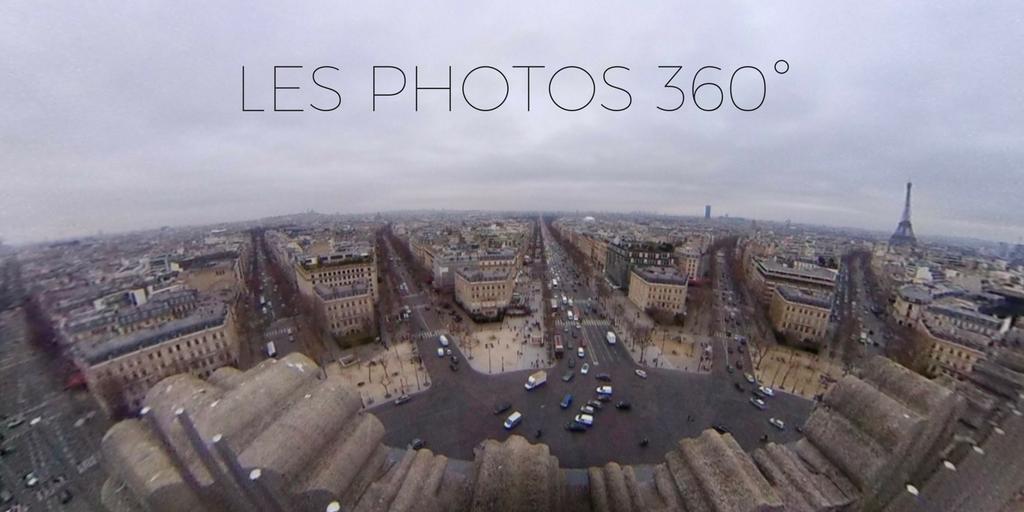 Photo 360°