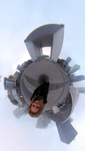 Photo 360° La Défense