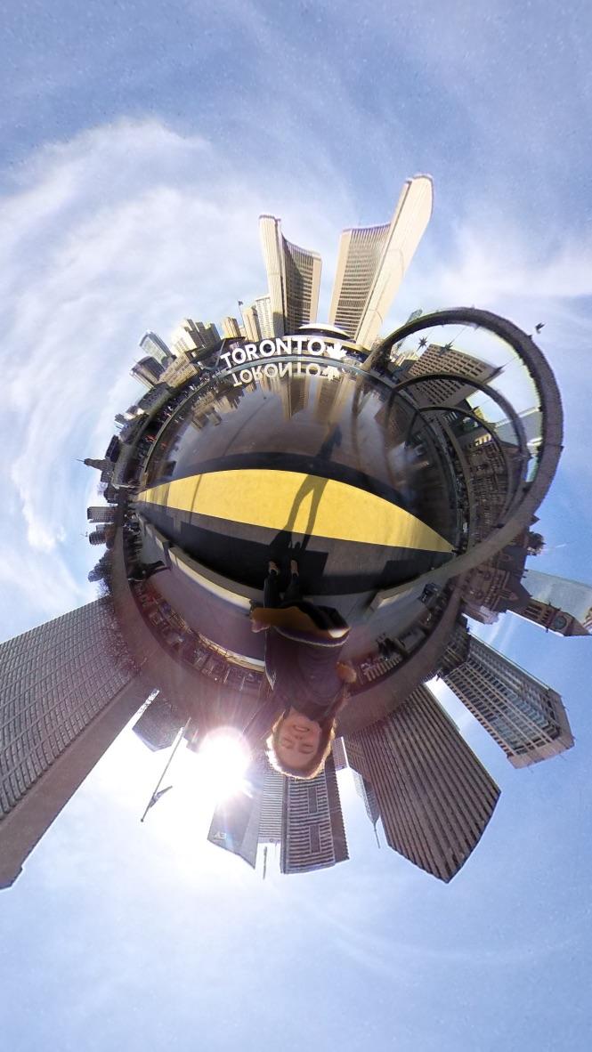 Toronto 360°