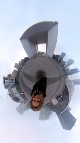 La Défense à 360°