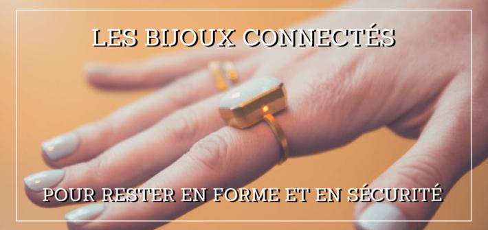 Bijoux connecté