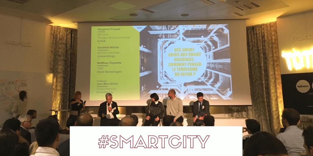 TOTEM Smart City